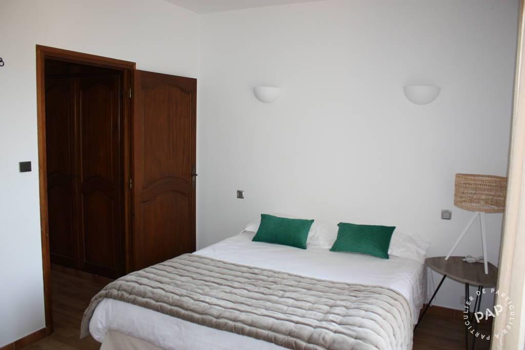 Appartement Corbara (2B)