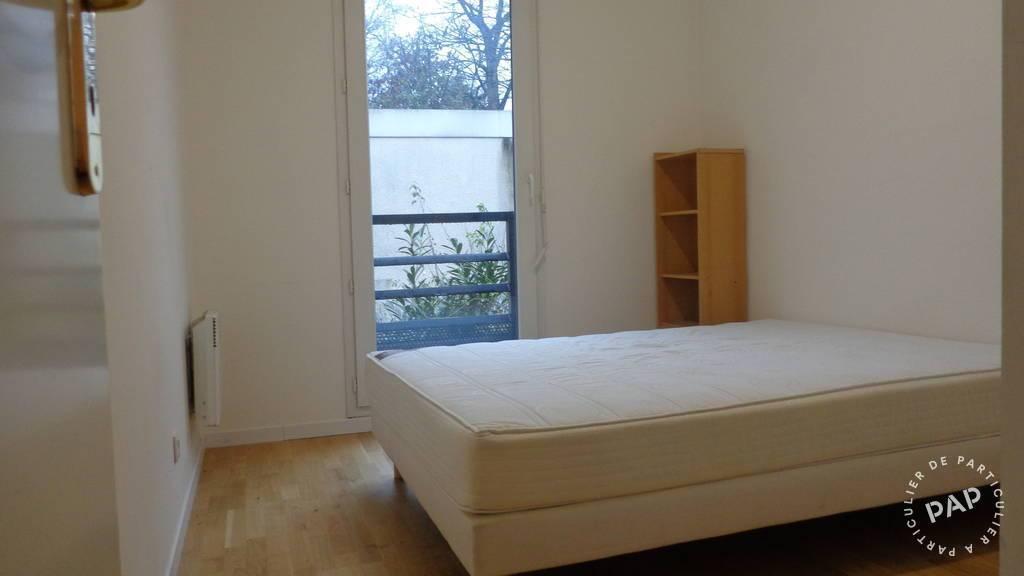 Appartement Paris 8E