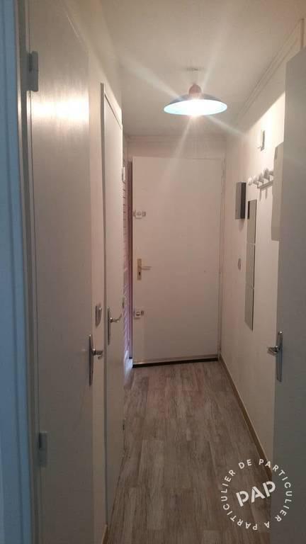 Appartement Saint-Raphael (83)