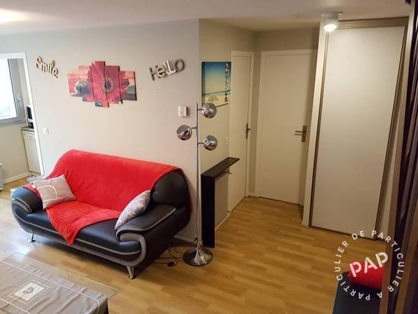 Appartement Hendaye (64700)