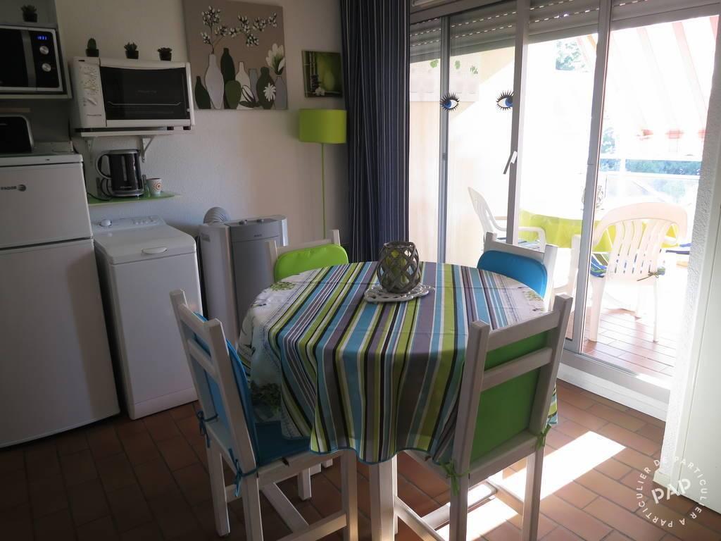 Appartement La Croix-Valmer (83420)