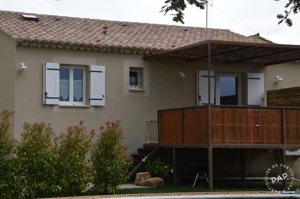 Gîte Cabrieres-D'avignon (84220)