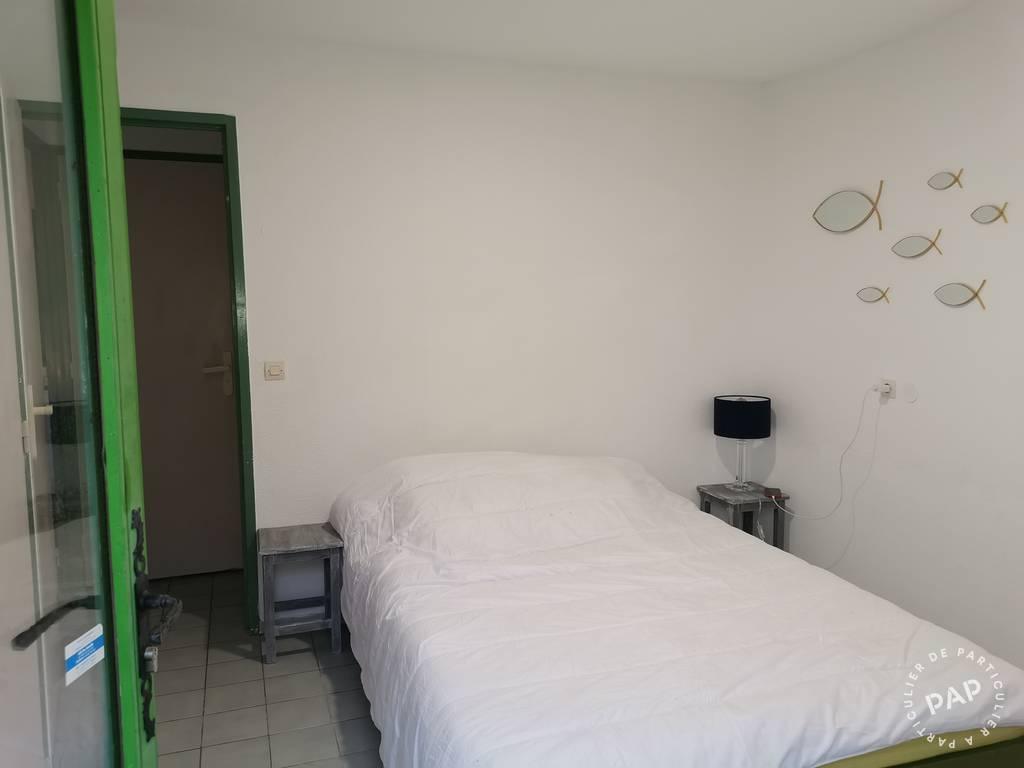 Maison Le Barcarès