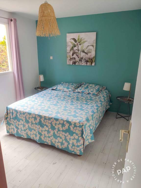 Appartement La Saline Les Bains