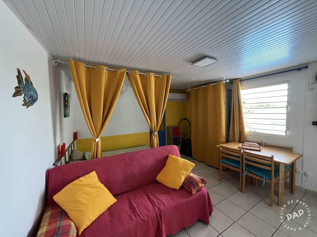 Appartement Les Trois-Ilets (Martinique)