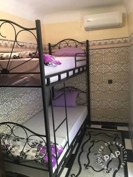 Chambre d'hôtes Marrakech - Maroc