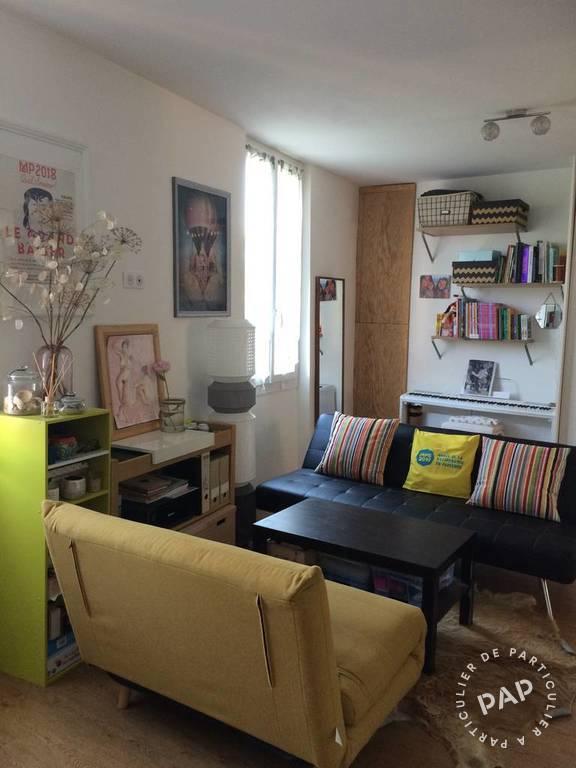 Appartement Aubagne (13400)