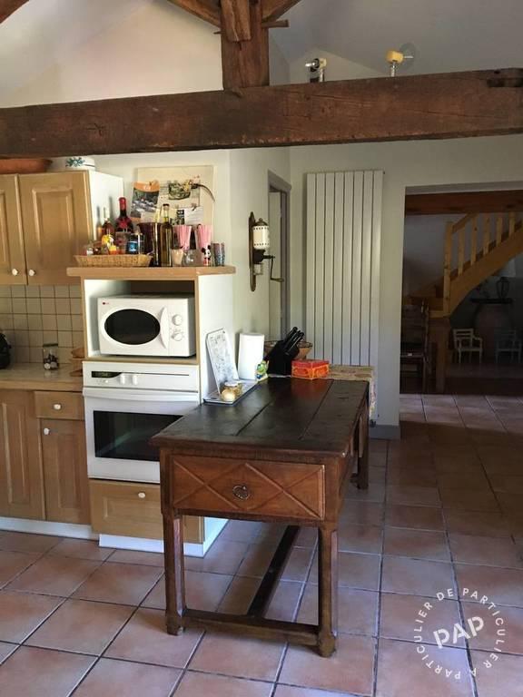Maison Escalans (40310)