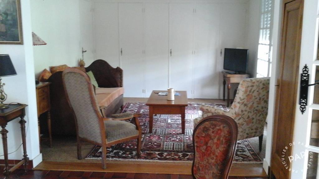 Maison Saint-Philibert (56470)