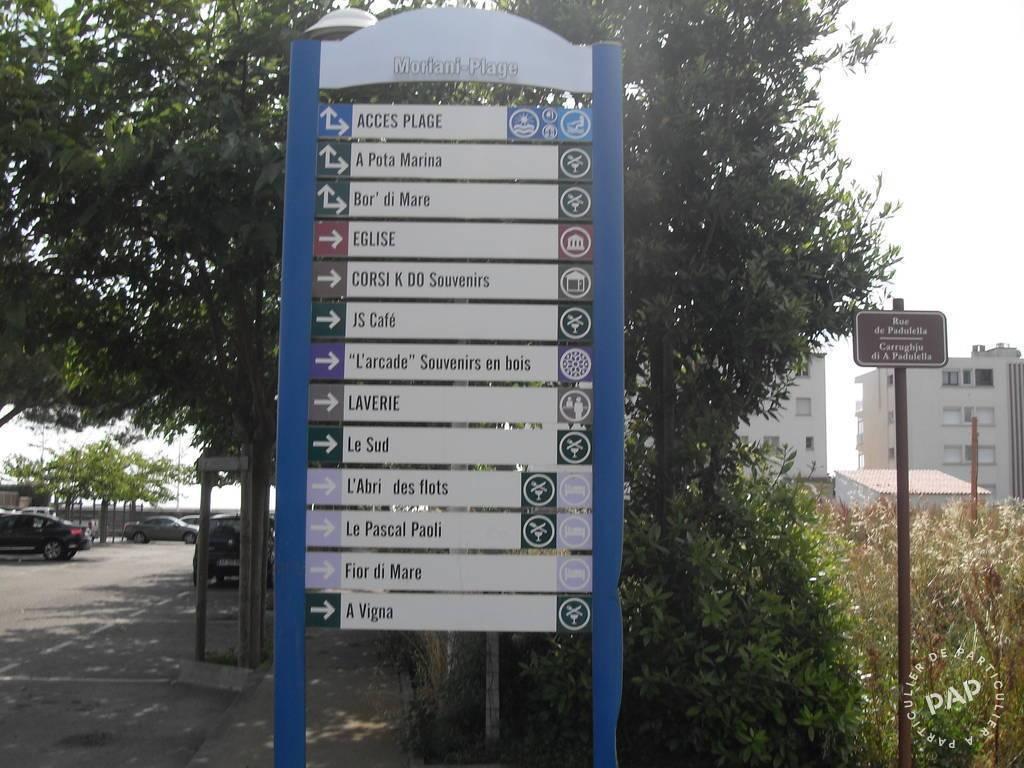 Maison San-Nicolao/ Moriani-Plage