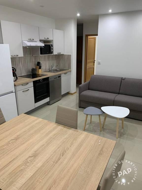 Appartement Lancieux (22770)
