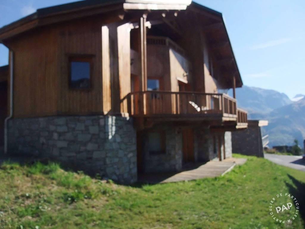 Maison Tignes (73320)