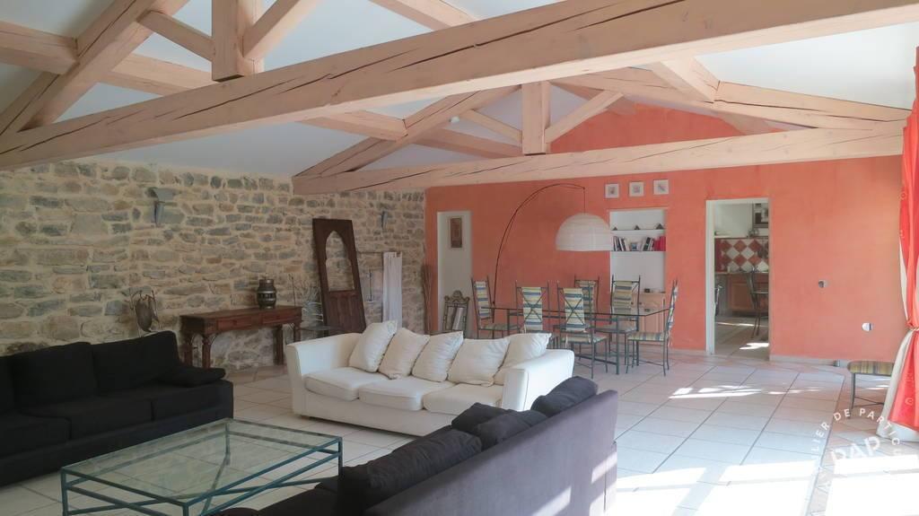 Maison Guzargues (34820)
