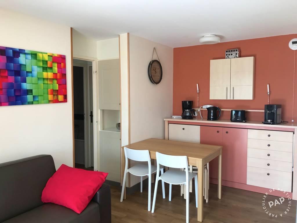 Appartement Cap Estérel