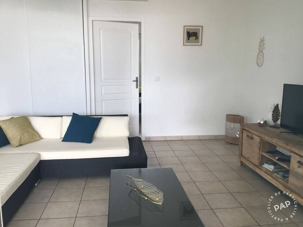 Appartement Saint-Francois (Guadeloupe)