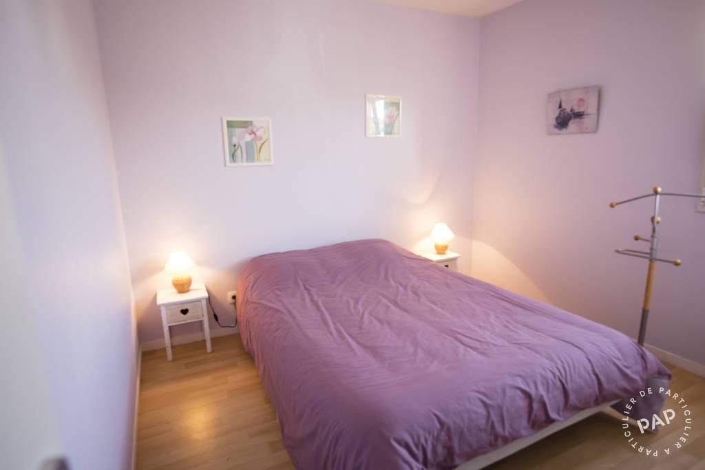Appartement Saint-Nic (29550)