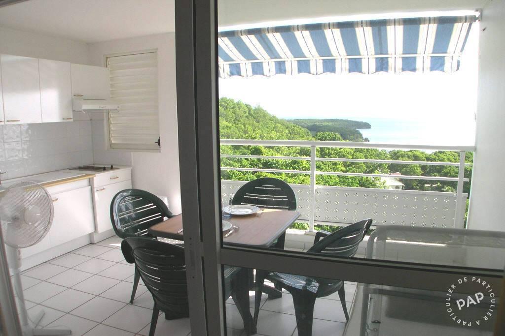 Appartement Sainte-Anne (Martinique)