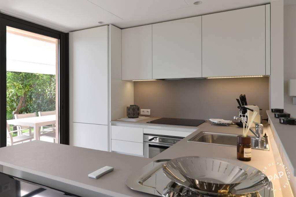 Appartement Cap-D'ail (06320)