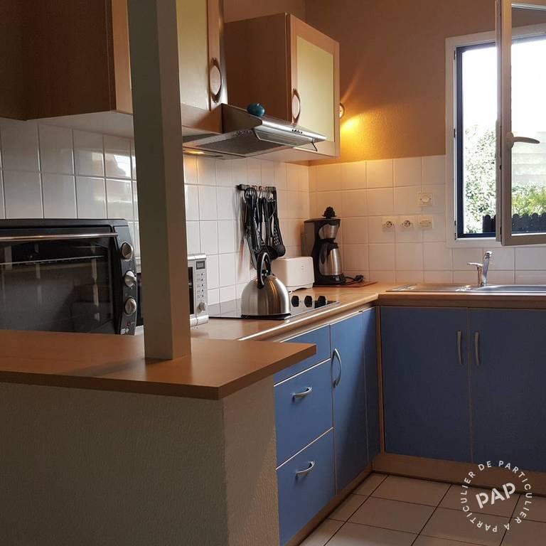 Maison Hauteville-Sur-Mer (50590)