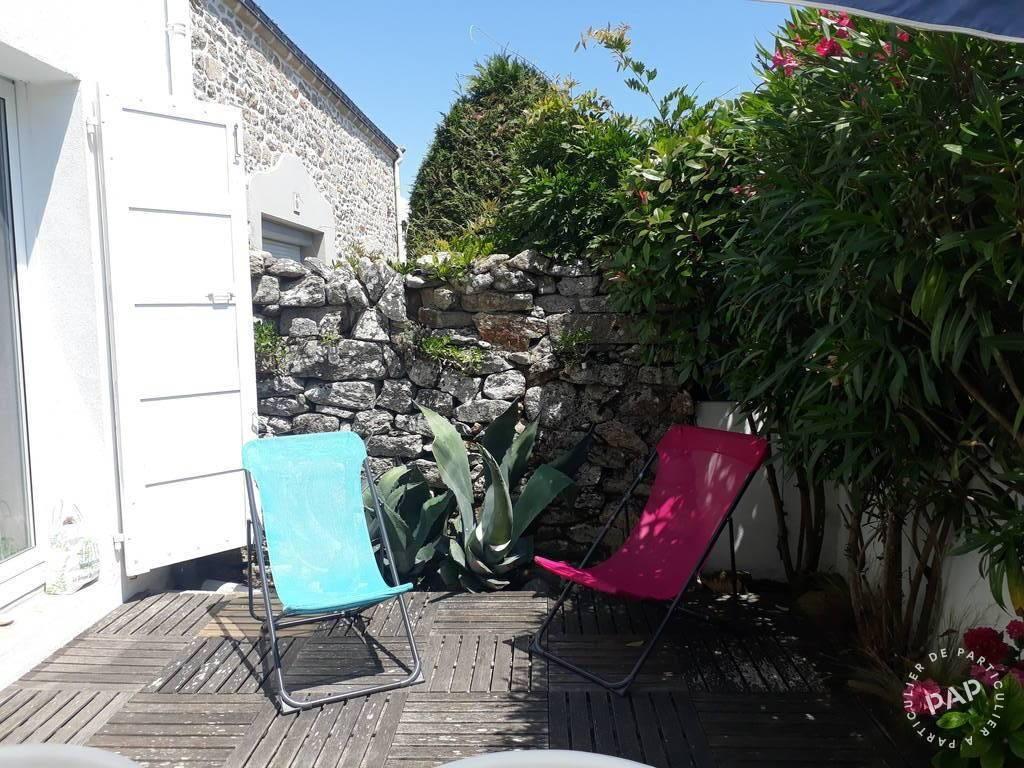 Maison Saint-Pierre-Quiberon