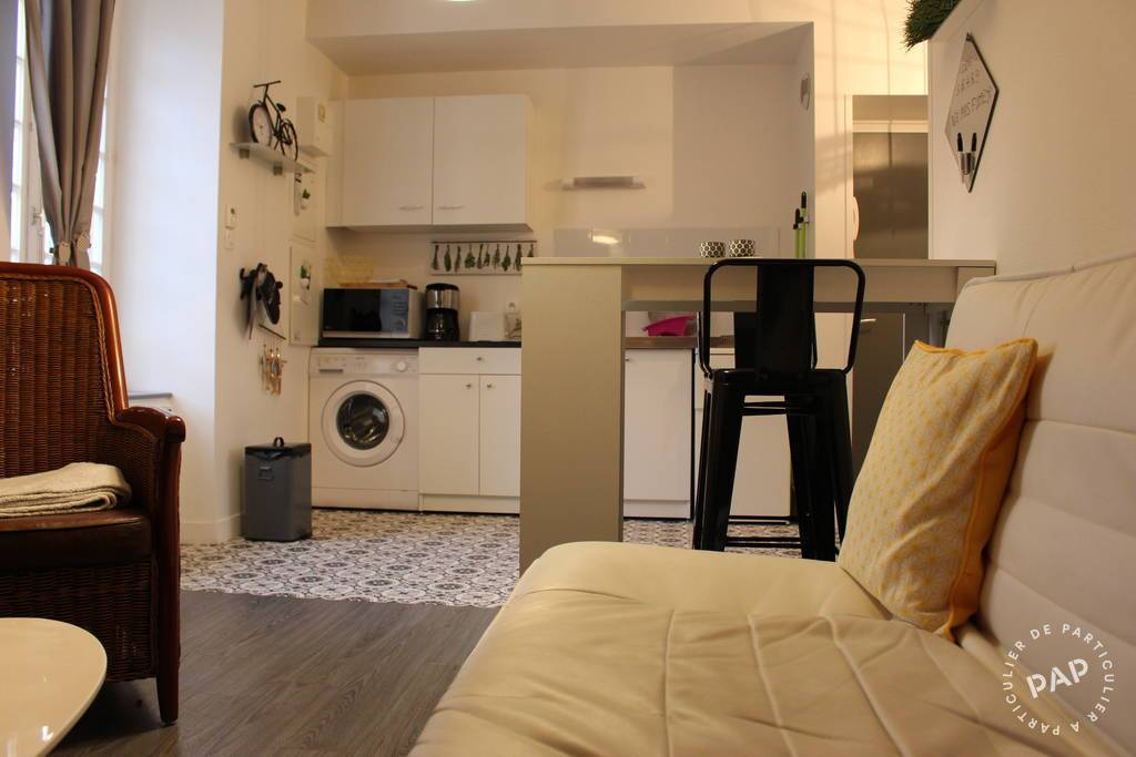 Appartement Plerin (22190)