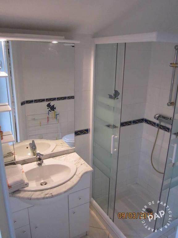 Appartement Plouhinec (56680)