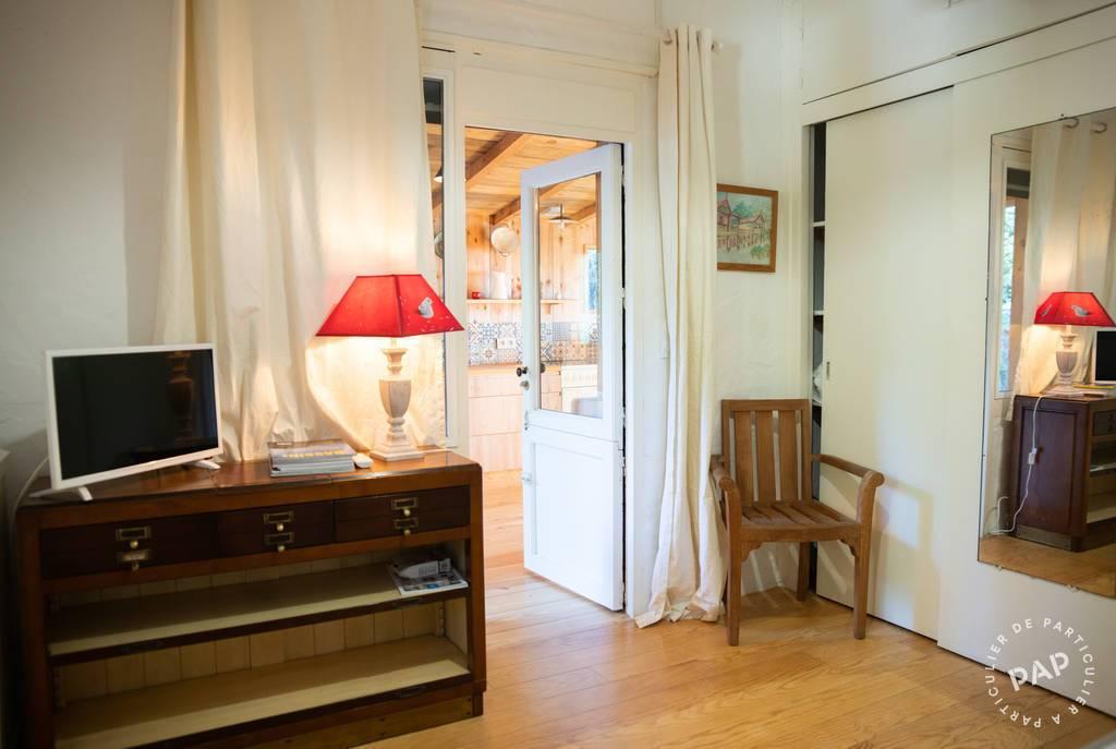 Maison Lege-Cap-Ferret (33)