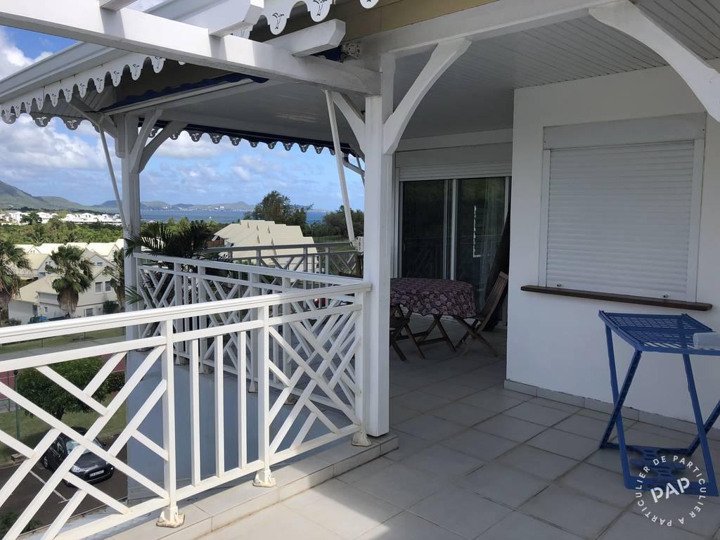 Appartement Sainte-Luce (Martinique)