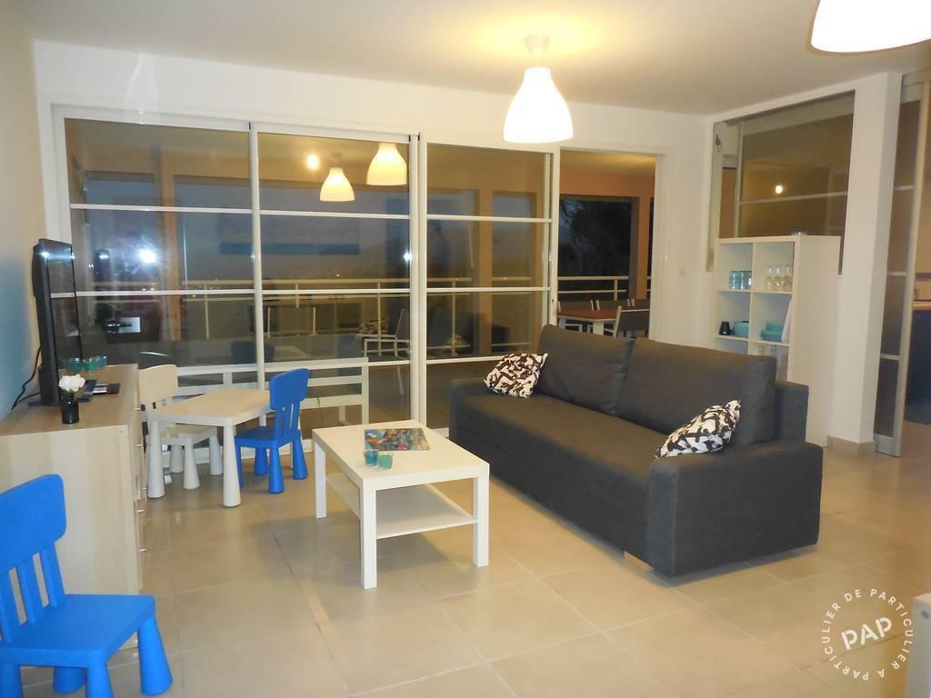 Appartement Les Trois-Îlets