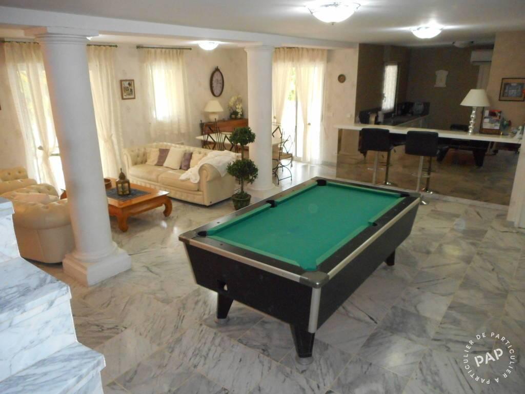 Maison Roquebrune-Sur-Argens