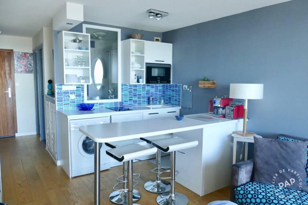 Appartement Carnac (56340)