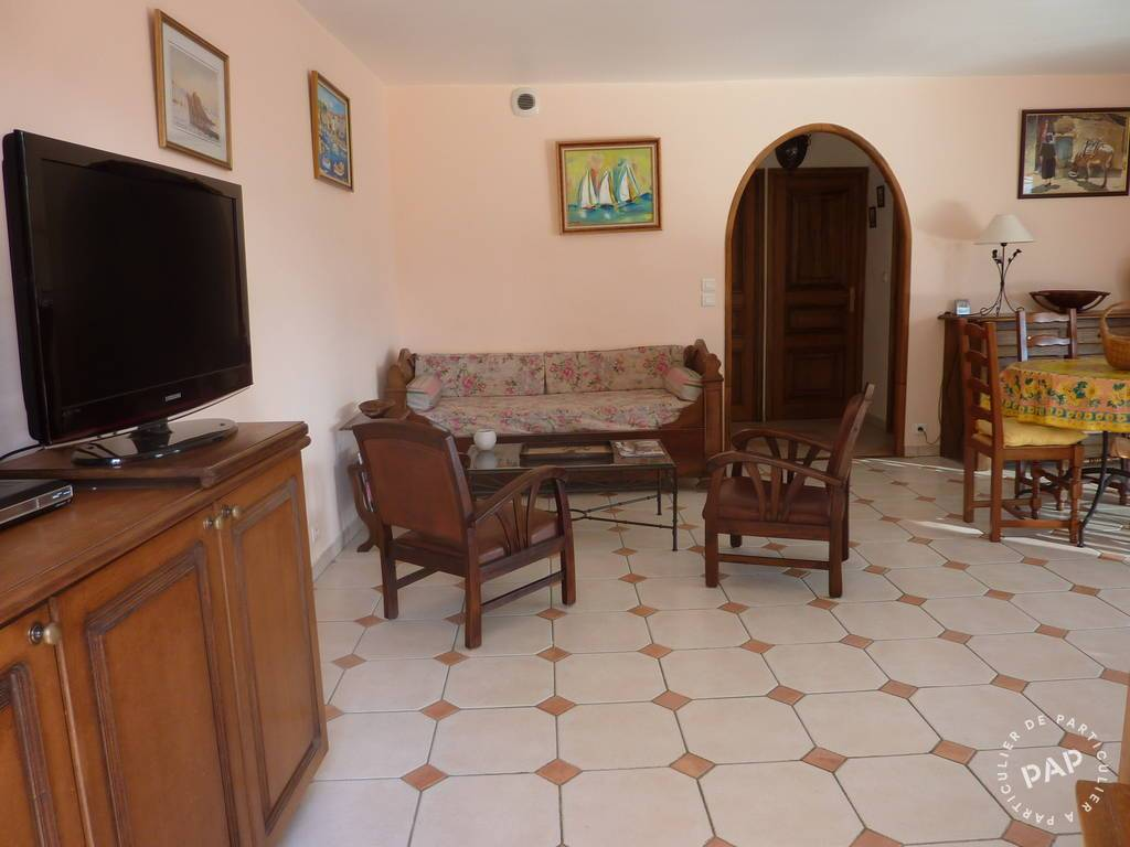 Maison Santa-Reparata-Di-Balagna (20220)