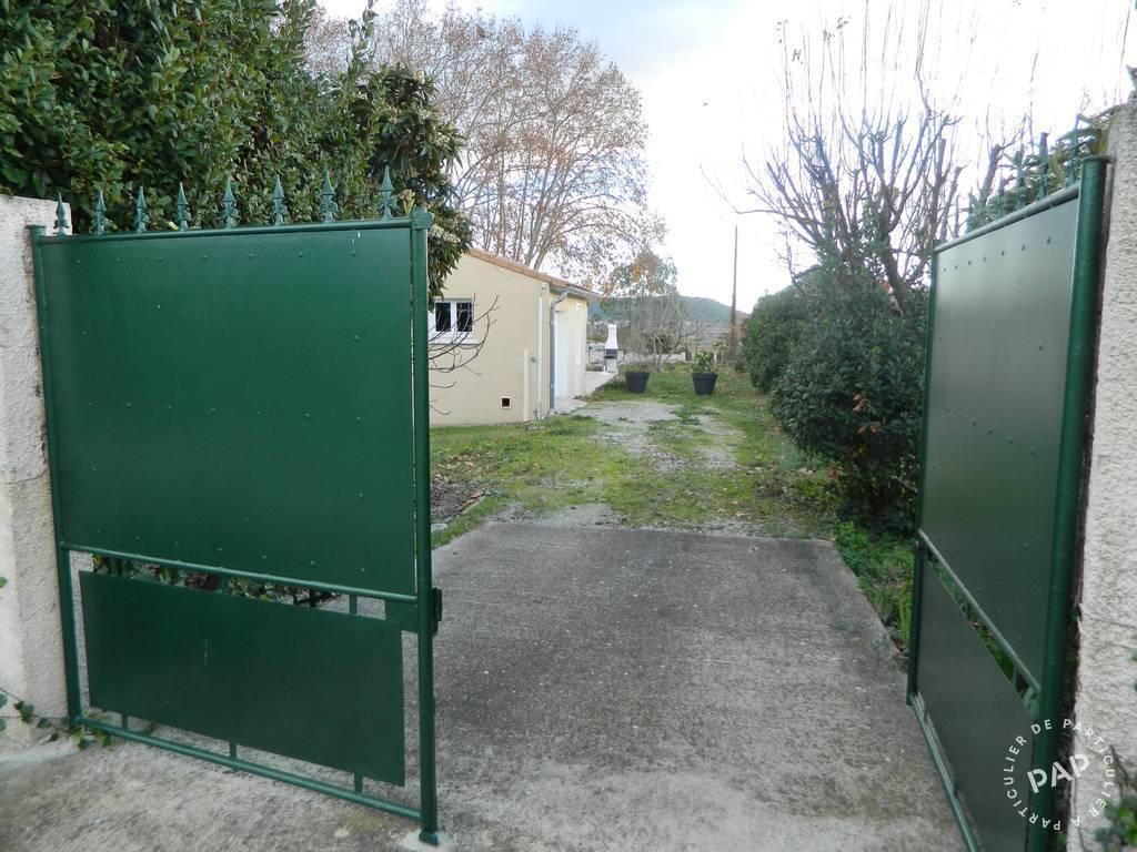 Maison   Saint-Come-Et-Maruejols (30870)