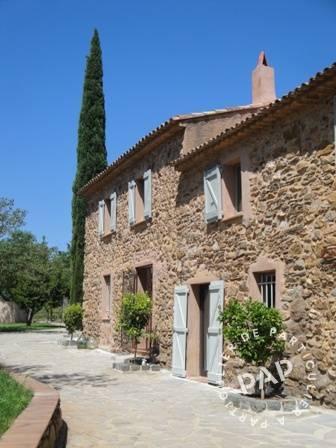 Gîte   La Londe-Les-Maures (83250)