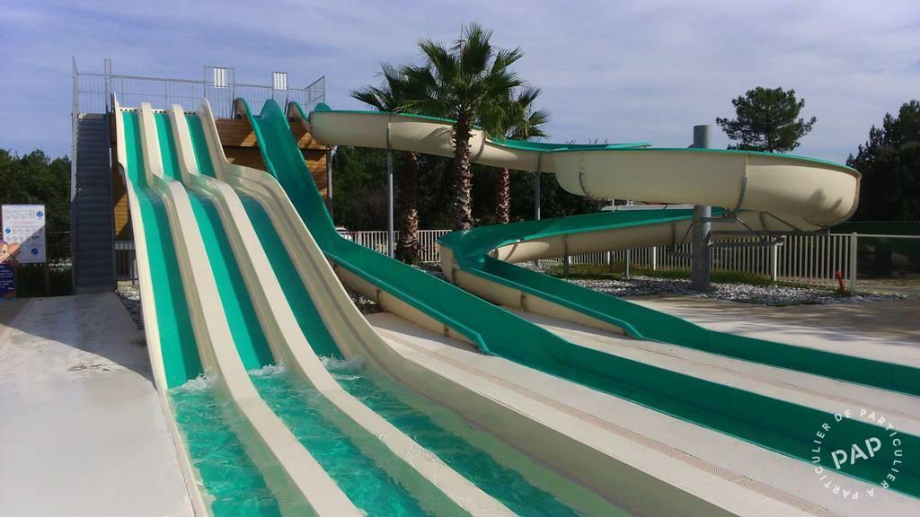 Mobil-home   Saint-Julien-En-Born (40170)