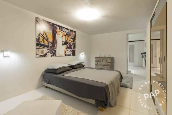 Appartement   Rez-De-Villa À Roquefort-Les-Pins
