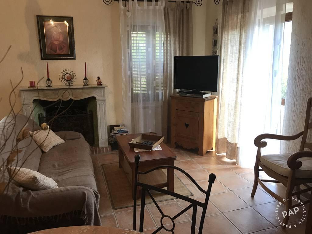 Maison   Figari