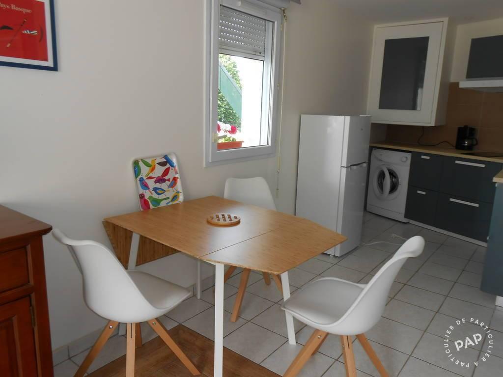 Appartement   Saint-Jean-De-Luz (64500)