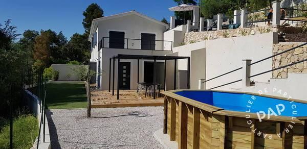 Maison   La Trinite (06340)