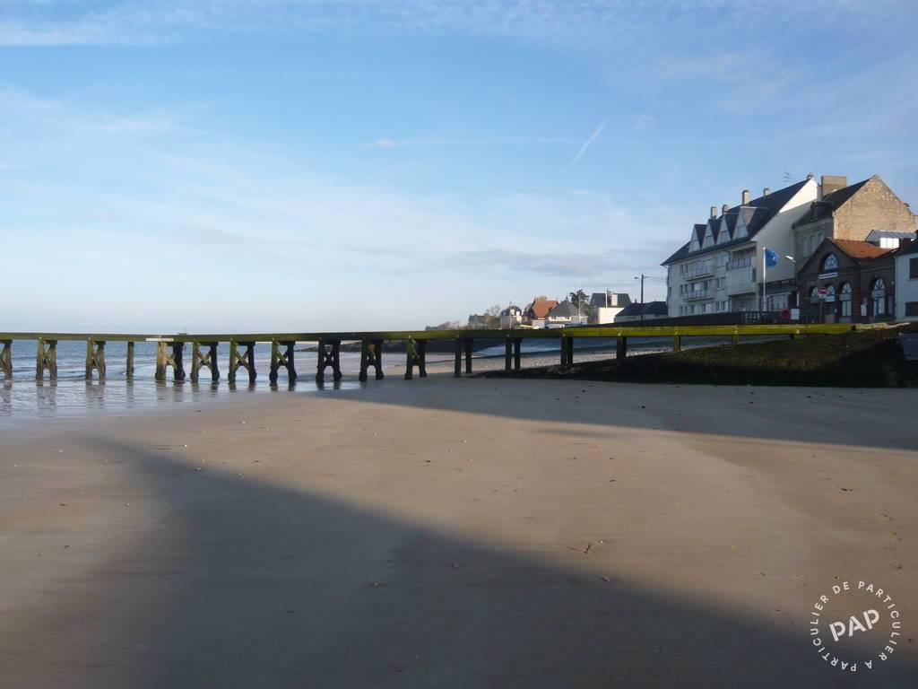 Appartement   Grandcamp-Maisy (14450)