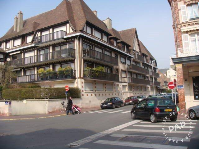 Appartement   Deauville (14800)