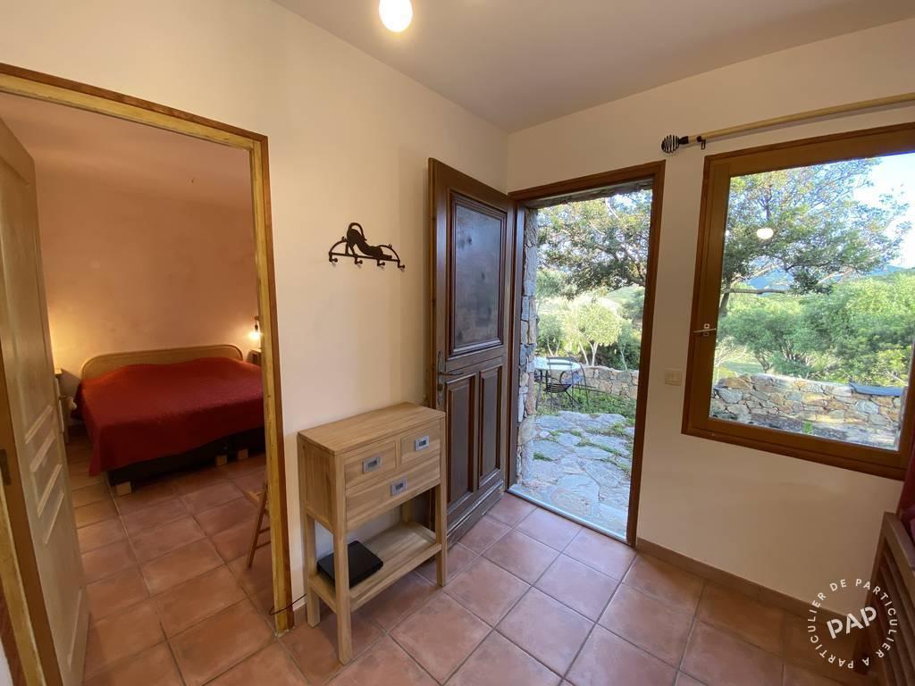 Gîte   Calenzana (20214)