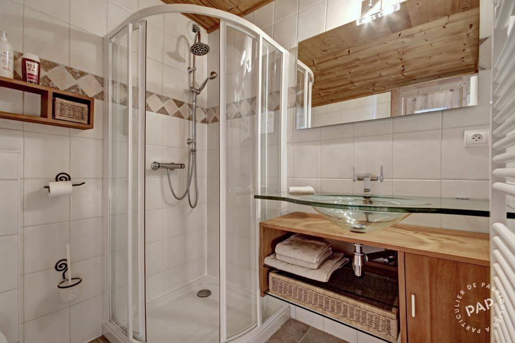 Maison   Montriond (74110)