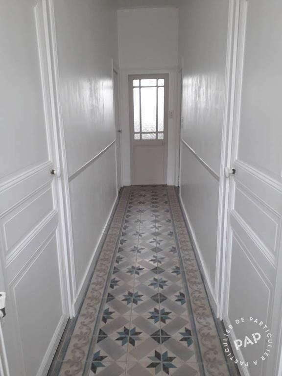 Maison   Saint-Gilles-Croix-De-Vie (85800)