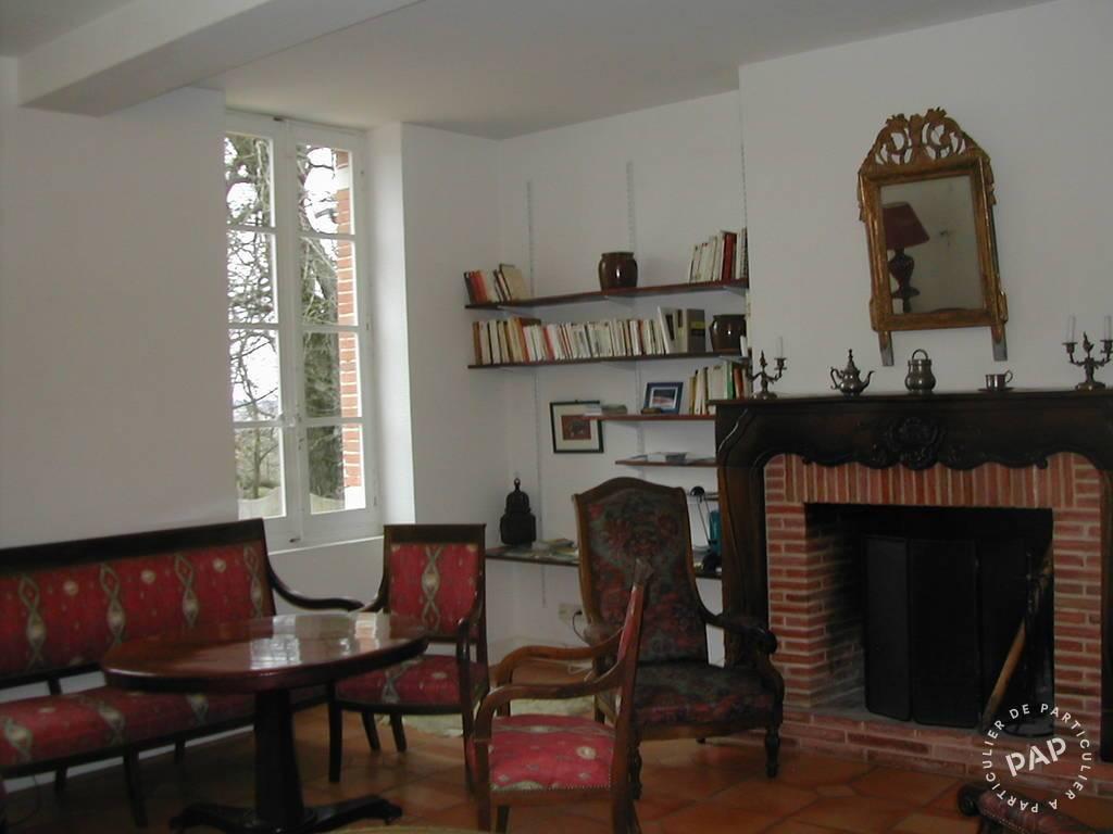 Maison   Aurin (31570)