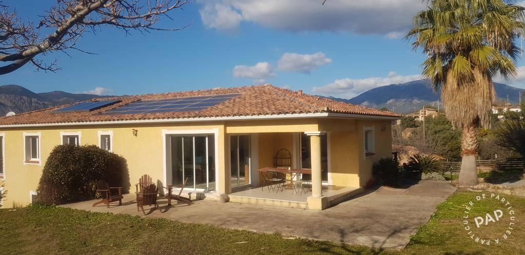 Maison   Cuttoli-Corticchiato (20167)