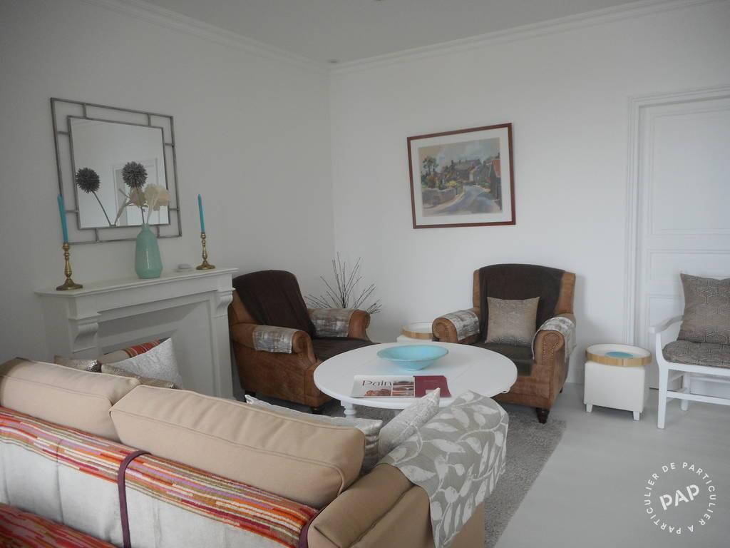 Appartement   Granville (50400)