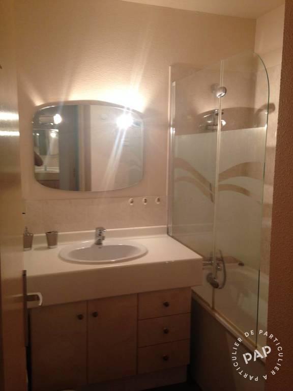 Appartement   Saint-Lary-Soulan (65170)