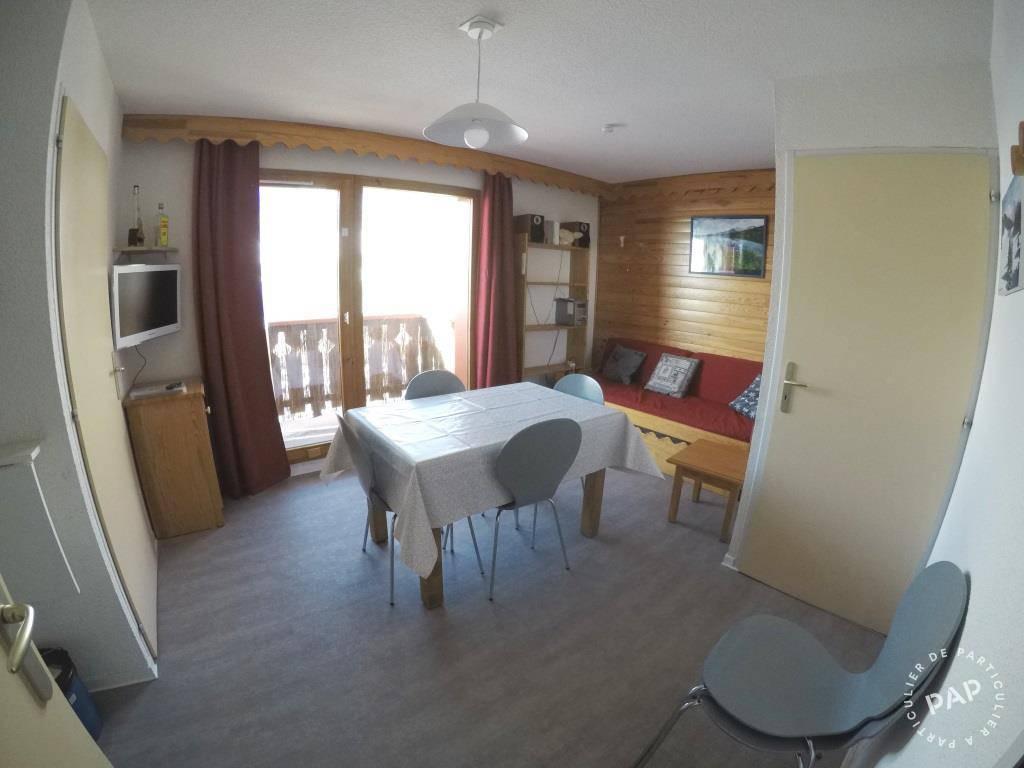 Appartement   Saint-François-Longchamp 4 À 6 Personnes (Possible 8 Personnes)