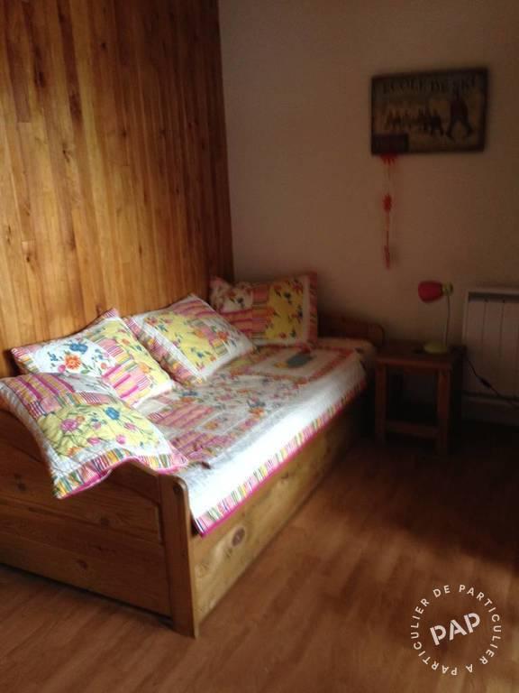 Appartement   Bagneres-De-Bigorre (65)